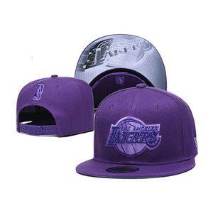 Los Angeles Lakers Snapback Hats